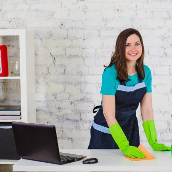 why you shouldn't hire a housekeeper