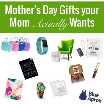 Mother's Day Gifts your Mom Actually Wants
