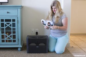 Clean the Air in your Home with the Venta Airwasher