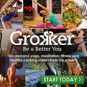 Free 14 day Grokker Trial