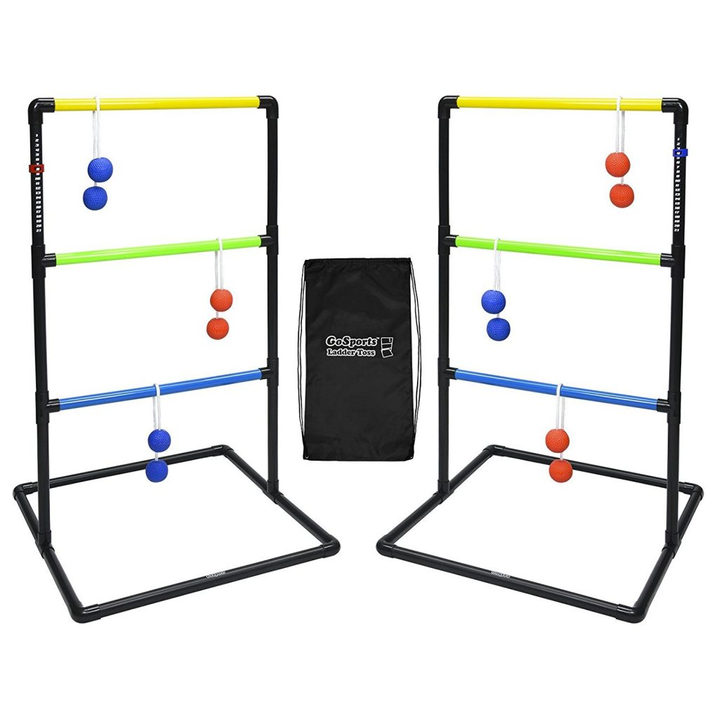 Outdoor Ladder Toss