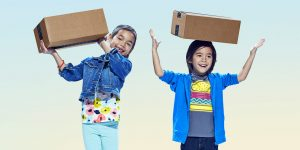 Discounted Amazon Prime Memberships for Low-Income Families