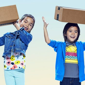Discounted Amazon Prime Membership for Low Income Families