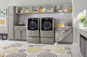 Should you Choose a Top or Front Loading Washing Machine?