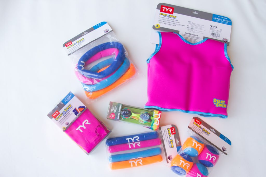 TYR Swimming Aids for Toddlers