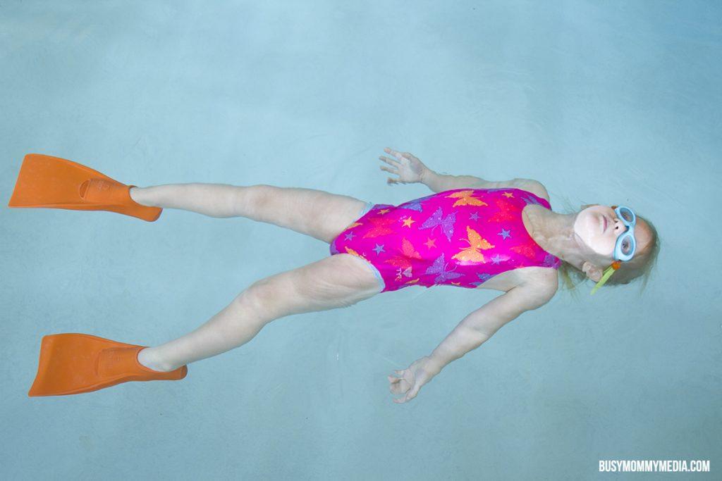 Swim Kids Survival Swimming Lessons