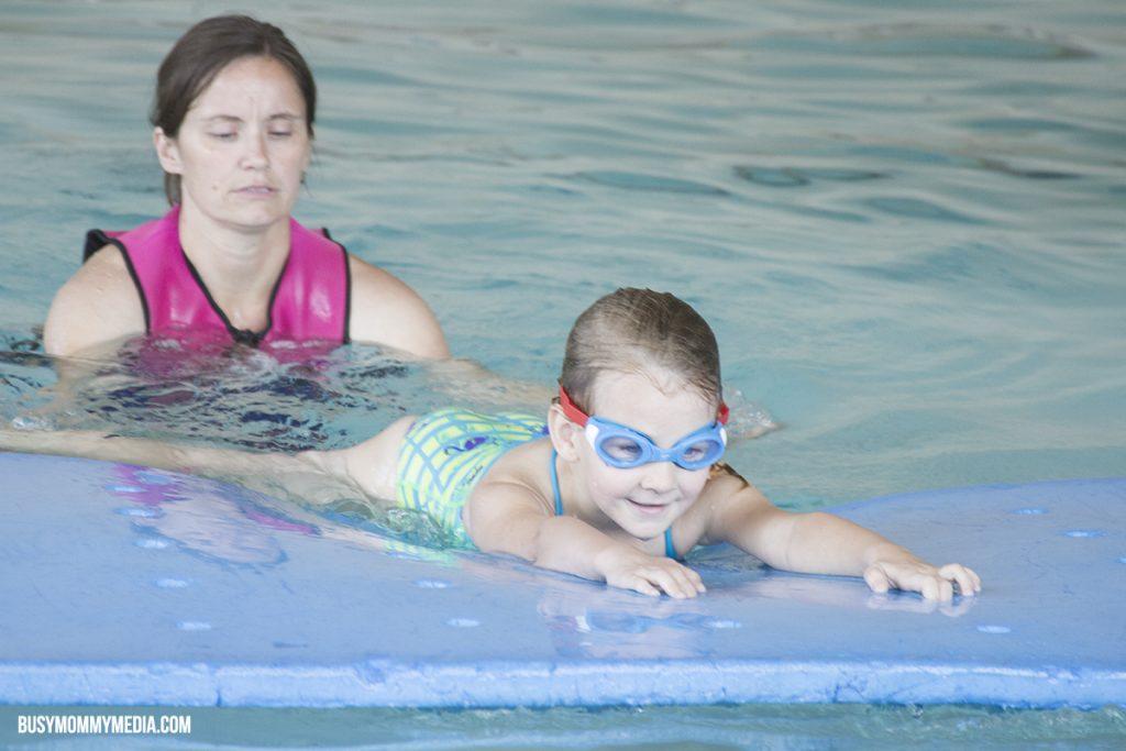 Swim Kids in Saint George