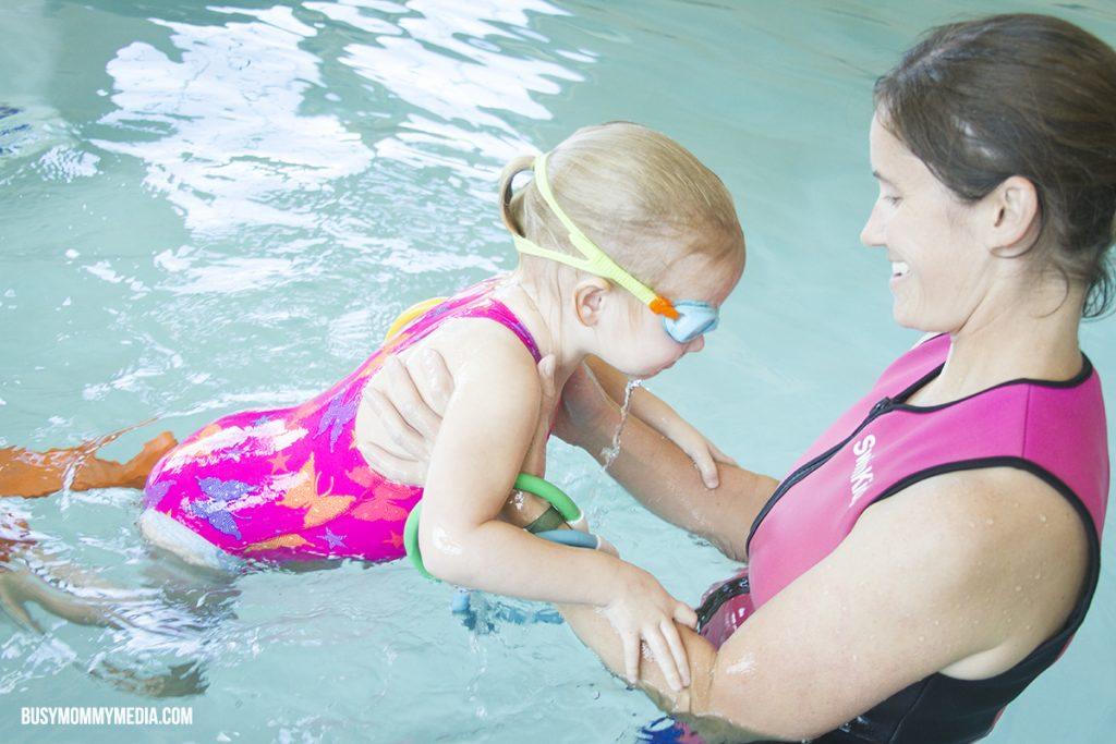 Swim Kids Utah