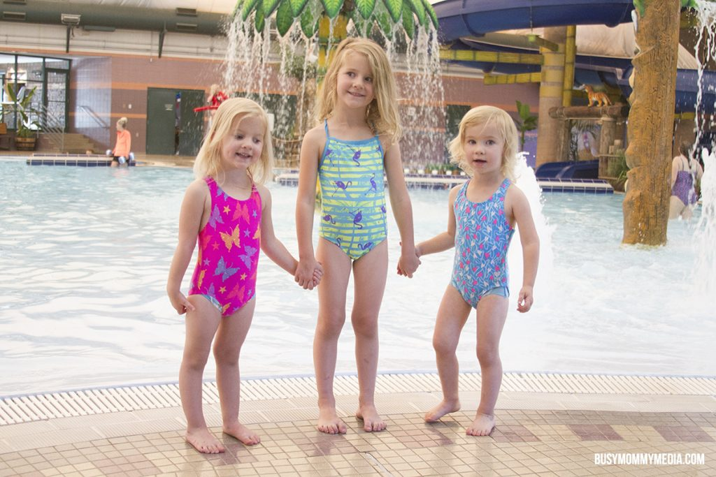 TYR Bathing Suits for Kids