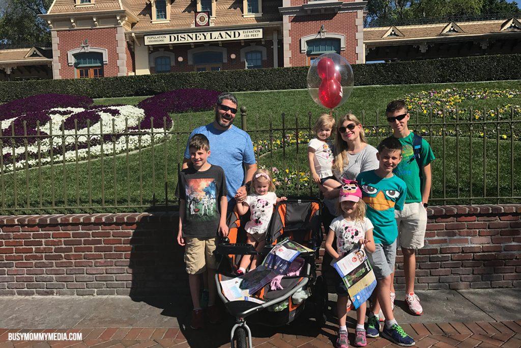 How to save money at Disneyland