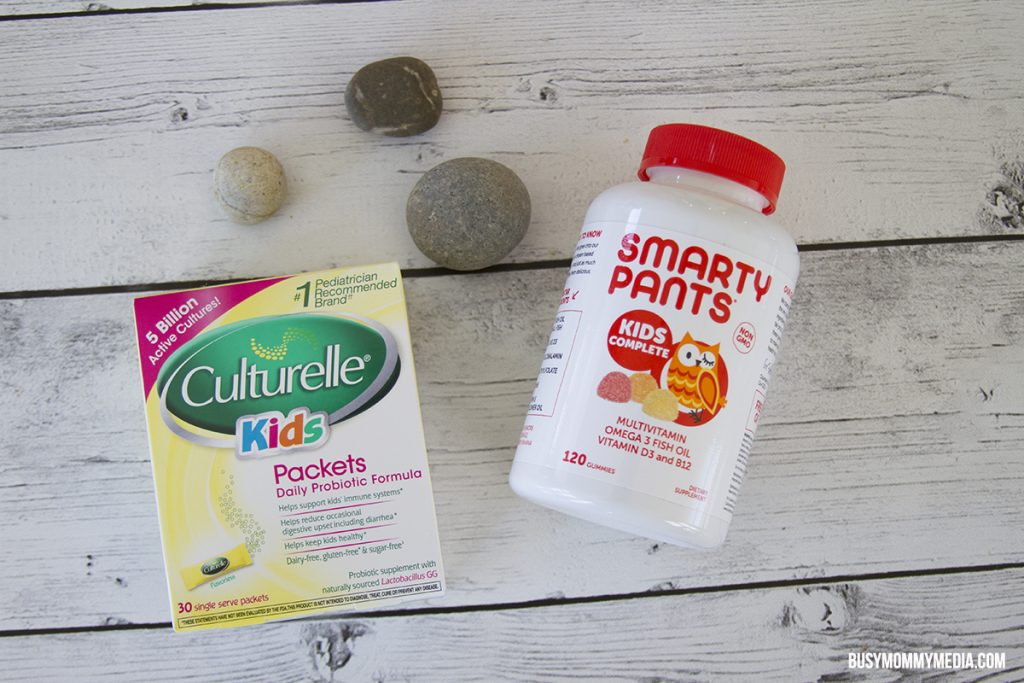 Great supplements for kids from iHerb