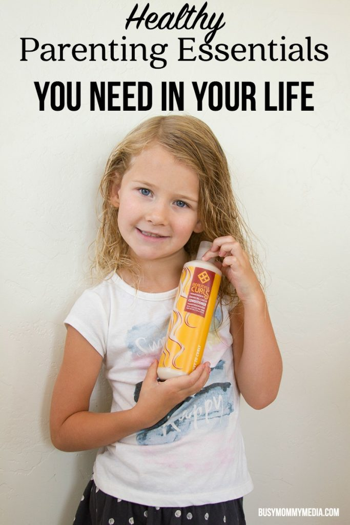 Healthy Parenting Essentials you Need in your LIfe