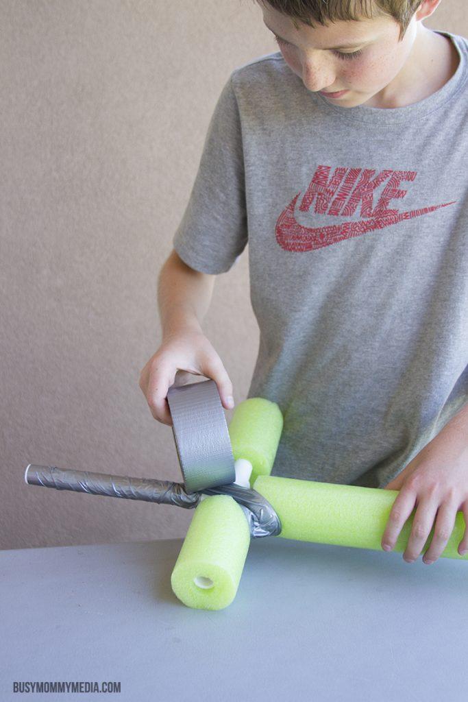 DIY Swords