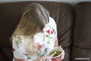 Simplify Busy Weeknight Dinners with Tai Pei
