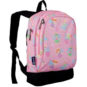 Olive Kids Fairy Backpack for girls
