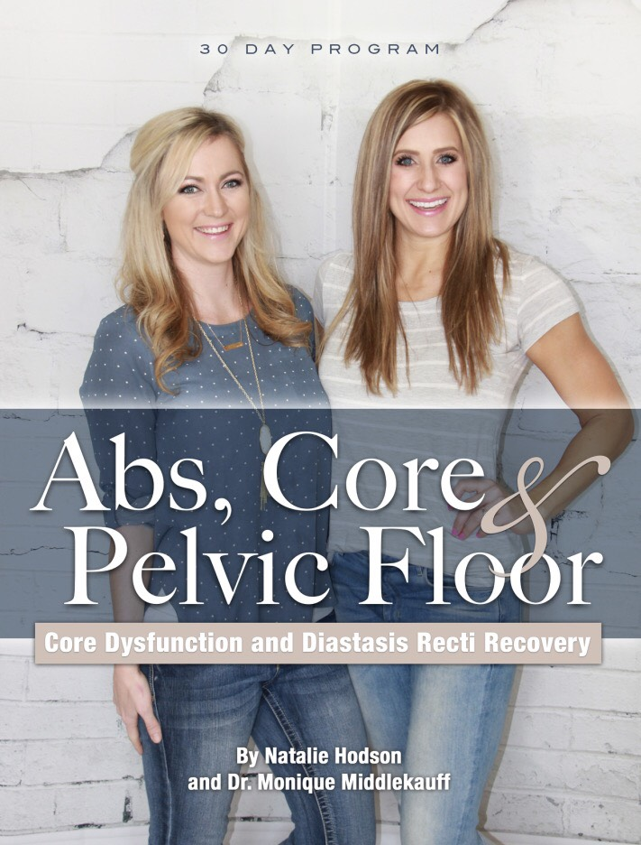 Abs, Core and Pelvic Floor
