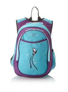 Kindergarten backpack for girls