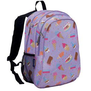 Kindergarten backpack for girls