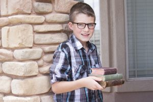 Back to School Eyewear Fashion for Tweens