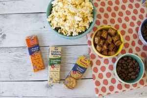 Have the Ultimate Movie Night with These Loaded Popcorn Bowls