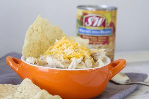 The Ultimate White Chicken Chili
