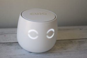 Keep your Home Secure with CUJO