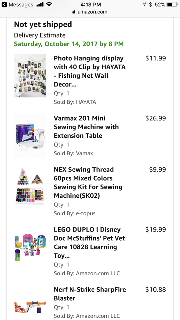 Amazon For Teens