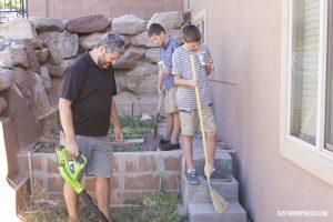 7 Ways to Teach your Kids to Work