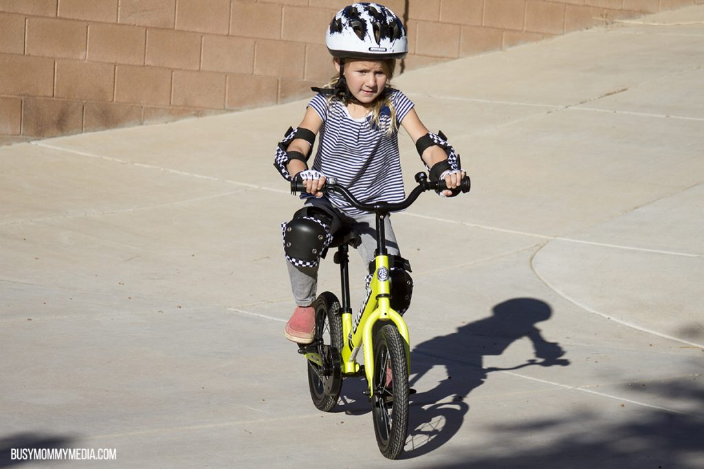 Strider14X balance bike