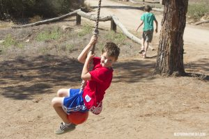 Stay Active with the Boys & Girls Clubs of America Triple Play program