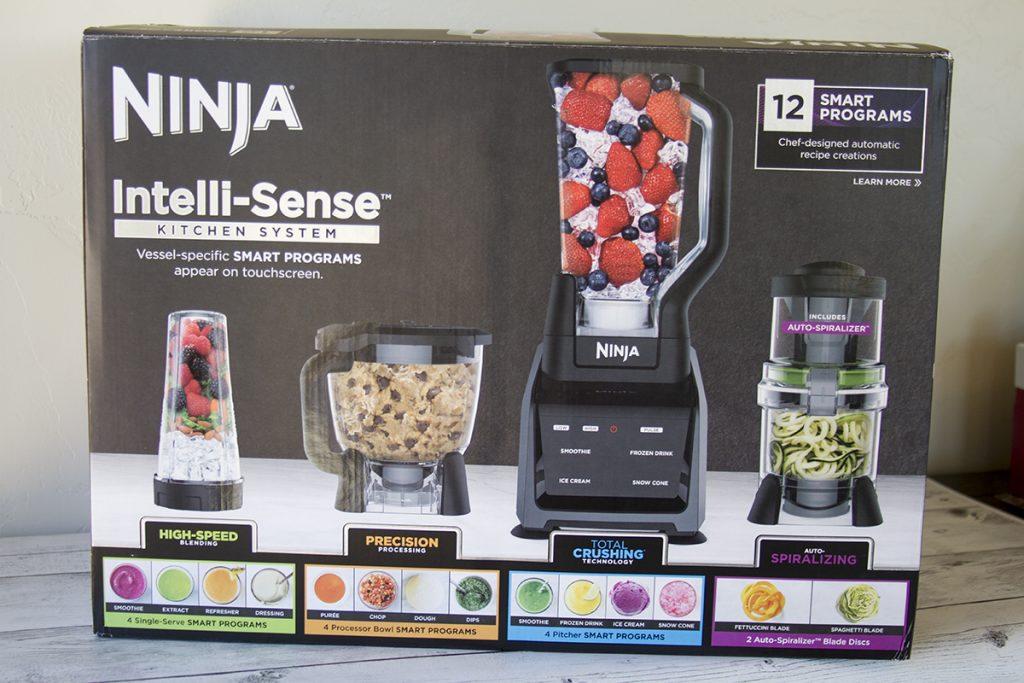 Ninja Kitchen System