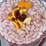 Cranberry Citrus Holiday Punch
