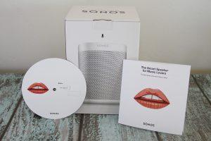 Sonos One: The Best Sounding Smart Speaker