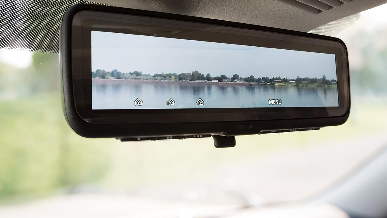 Backup Camera Lens >> The 2018 Infiniti QX80: Infiniti's Family SUV Grows Up