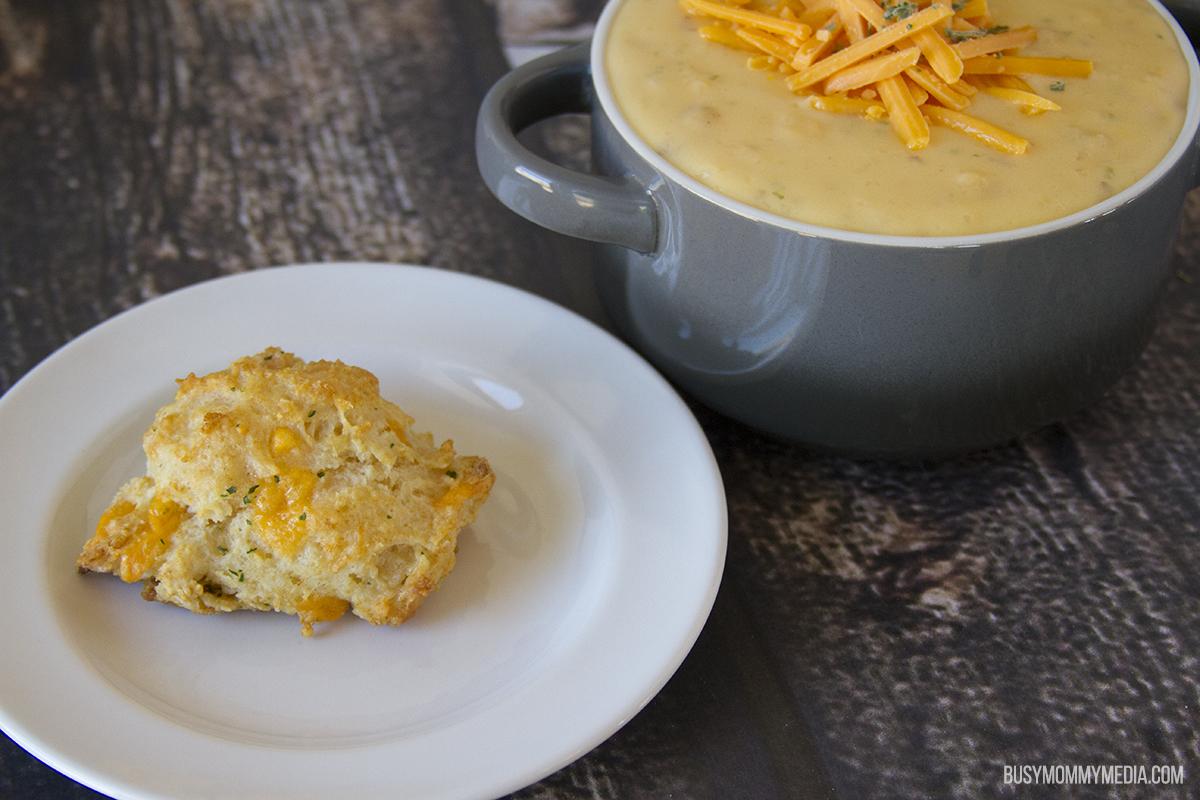 Idahoan Soups