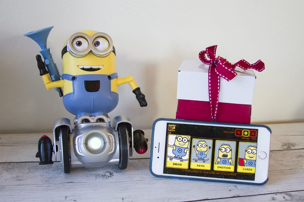 Wowee Minion Toy