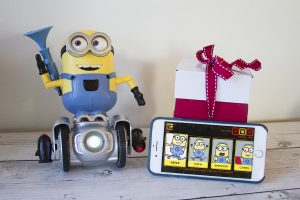 The Best RC Minion Toys this Holiday Season