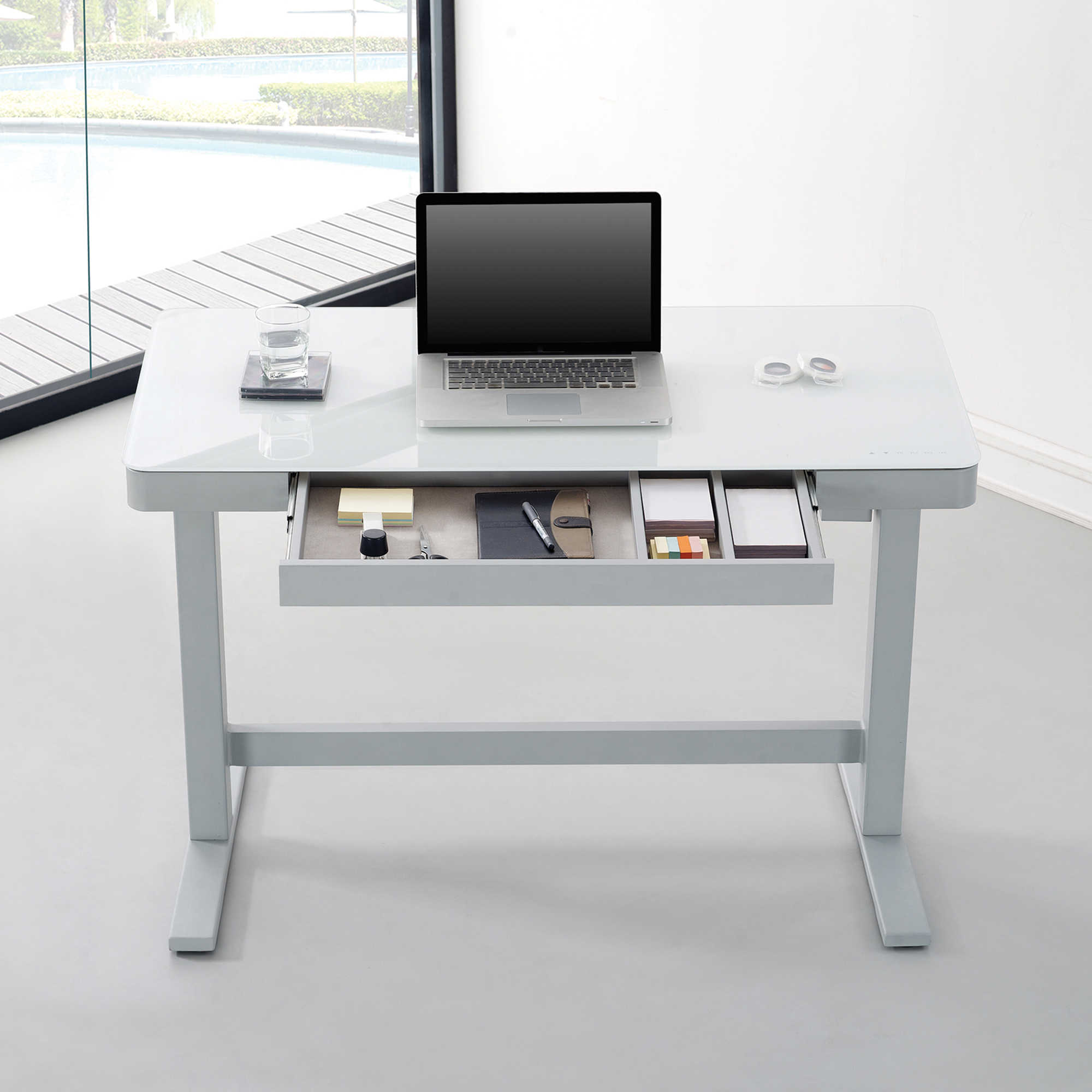 The best standing desks for work at home moms for Standing desk at home