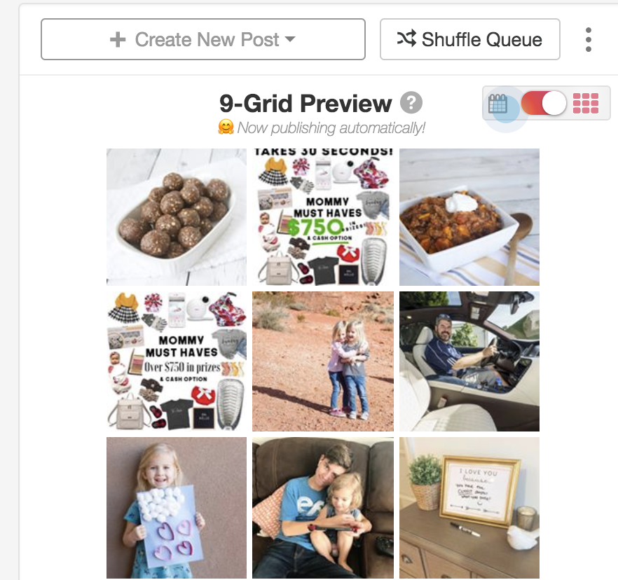 Tailwind for Instagram review