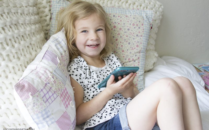 Are Corded Blinds Putting your Kids at Risk