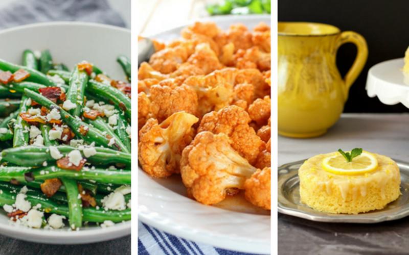 40 Keto Summer Recipes
