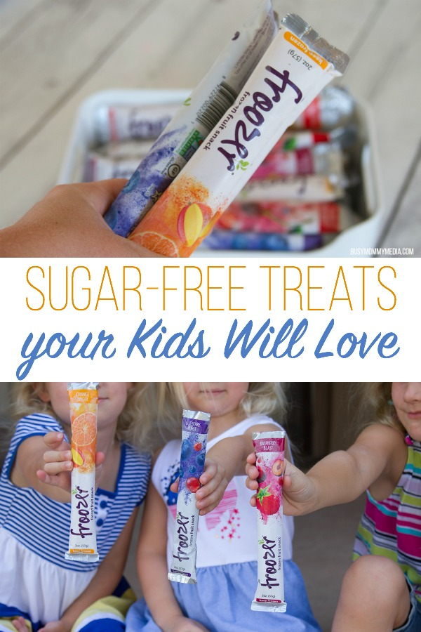 Sugar-Free Treats your Kids Will Love