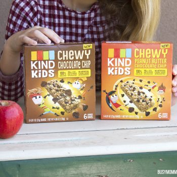 Kind Bars for Kids