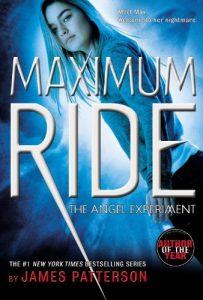 Maxiumum Ride