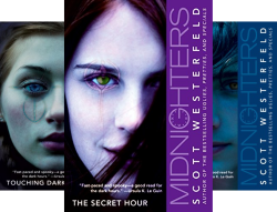 Midnighters Series