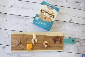Nut-Thins 2 Win Scavenger Hunt