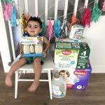 Sam's Club Baby Bundle