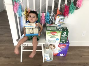 How to save on essentials for baby