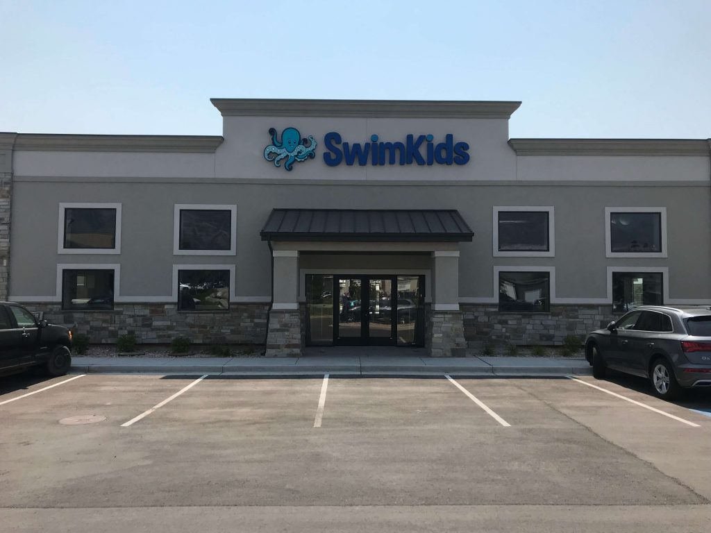 Swim Kids | Pleasant Grove, Utah