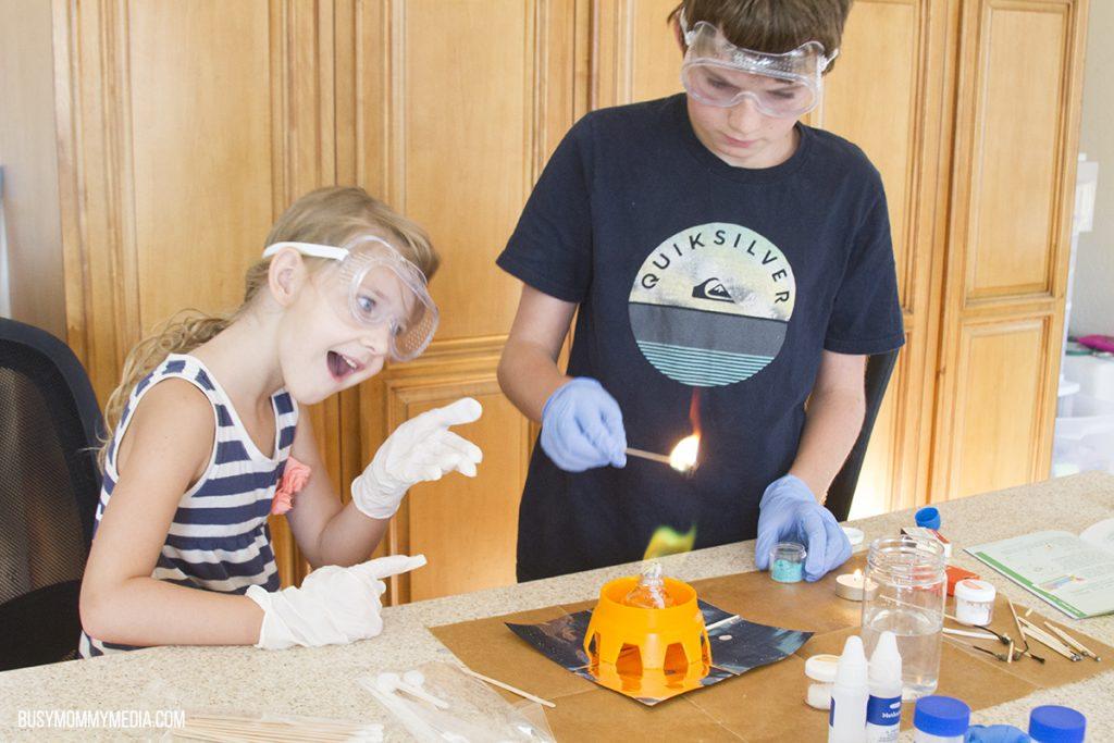 Kiwi Crate Chemistry